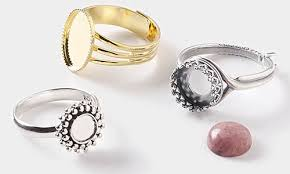 ring mountings jewelry settings and mountings mountain gems and