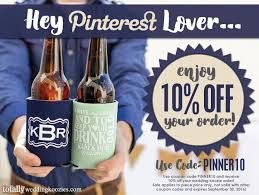 totally wedding koozies coupon code 151 best images about card box on shops wedding