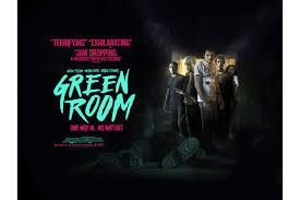 new trailer u0026 poster get revealed for green room diy