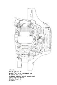 house and floor plans gallery of kadare cultural centre chiaki arai urban and