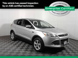 used ford escape for sale special offers edmunds