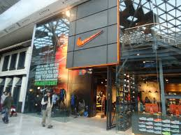 nike unveils revamped westfield london store photo gallery