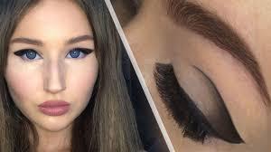 everdeen inspired 39 winged liner makeup tutorial lhlagr7dehvlko6zaccvj jpeg photo angelina jolie inspired smokey eye cat mice phan