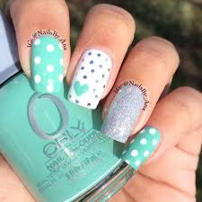 30 most popular spring nail colors of 2017 spring nails plays