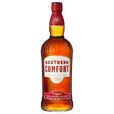 Souther Comfort Drinks Southern Comfort Bourbon Value Cellars