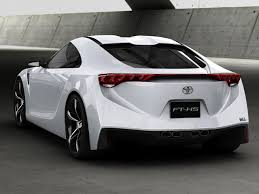 cars toyota supra new toyota supra may be powered by 400 hp hybrid powertrain