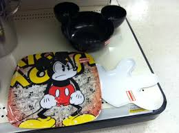 cuisine mickey target mickey mouse dishes on clearance