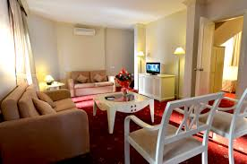 Wohnzimmer Und Schlafzimmer In Einem Simena Sun Club