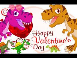valentines day kids dinosaurs dinosaurs for children 2017 happy