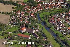 Bleilochtalsperre Baden Thüringen