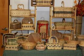country baskets craft 2011 archive