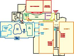 clubhouse floor plans apex center virtual tour apex park and recreation district