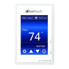 Home Depot Deal Of The Day by Suntouch Floor Warming The Home Depot