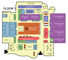 maps of flite floors