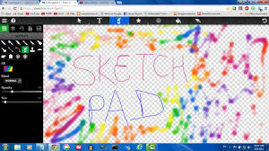 sketchpad 3 7 by sketch io youtube