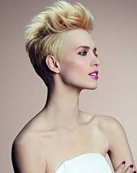 back of pixie hairstyle photos 12 edgy ways to style your pixie cut her cus