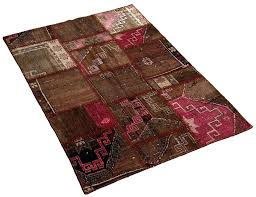 Patchwork Area Rug Better Homes And Gardens Scroll Patchwork Area Rug Multicolor