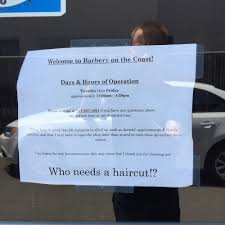 barbery on the coast barbers 414 s franklin st fort bragg ca