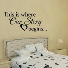 wall ideas family wall art family tree wall art canvas family family wall art quotes uk family wall art stickers this is where our story begins wedding decoration couple room decal family wall sticker vinyl wall quote