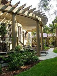 Arbor Ideas Backyard Circular Pergola Round Pergola Pergola And Patio Cover Signature