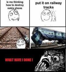 Nokia Meme - nokia meme by nelsonparanjak memedroid