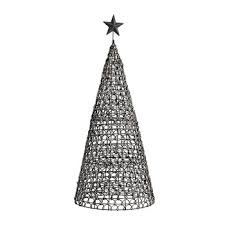 Metal Standing Christmas Decorations by Christmas Decorating 49 Ideas For Your Festive Interior