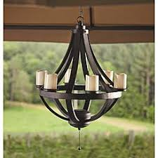 trend battery operated outdoor chandelier 15 about remodel small