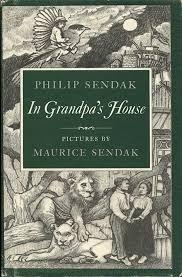 House 1985 by 100 Best Maurice Sendak Images On Pinterest Maurice Sendak
