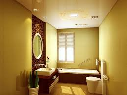 Gray And Yellow Bathroom Ideas by 91 Best Yellow Bathrooms Images On Pinterest Bathroom Ideas