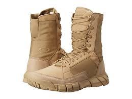 oakley light assault boot upc 887288910937 oakley light assault boot desert men s boots