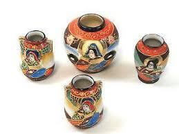 Large Chinese Vases Oriental Vase Ebay