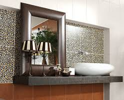 Cheetah Print Bathroom Set by Cheetah Print Bathroom Ideas