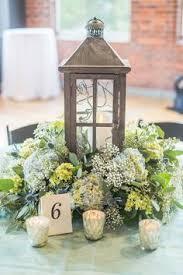 lantern centerpieces virginia historic manor wedding wedding centerpieces hydrangea