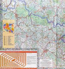 Map Poland Map Of Southwestern Poland Michelin U2013 Mapscompany