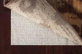 rug pads shiftloc pad ps21 ivory