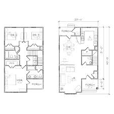tiny house floor plans garage corglife