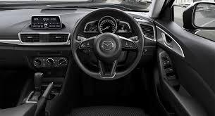 Mazda 3 Interior 2015 Mazda3 Specs U0026 Prices