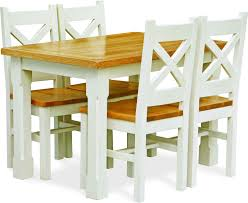 Carolina Charm DIY Farmhouse Dining Table Home Design Ideas - Apartment size kitchen tables