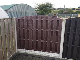 looking for quality fencing visit quarry top garden supplies in