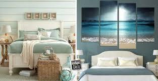 deco mer chambre une tête de lit ambiance bord de mer 20 idées pour vous inspirer
