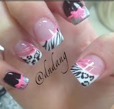 171 best nails images on pinterest zebras make up and animal