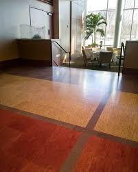 cork flooring installation photos indianapolis museaum of