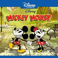 disney mickey mouse vol 2 itunes