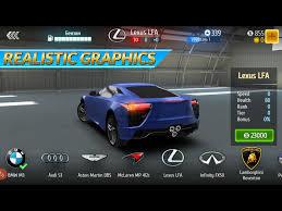lexus drivers app car driving simulator 2017 app ranking and store data app annie