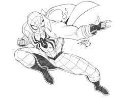 spider man costumes favourites by silverspider4014 on deviantart