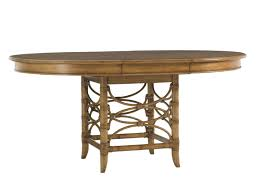 Samuel Lawrence Dining Room Furniture Beach House Coconut Grove Dining Table Lexington Home Brands