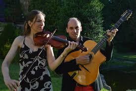 orchestre jazz mariage standard groupe de jazz manouche et chansons