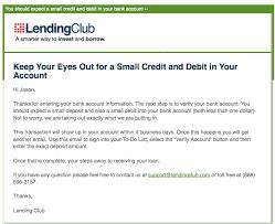 lendingclub my peer to peer loan review financial sumo