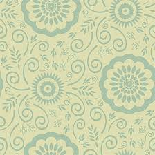 floral ornaments pattern in pastel tones ornament textures