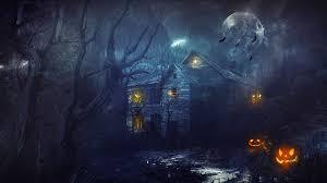 halloween hd widescreen wallpaper animated halloween wallpaper dark
